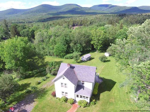 3 bed 1 bath Single Family at 1168 ROUTE 23C TANNERSVILLE, NY, 12485 is for sale at 159k - 1 of 16