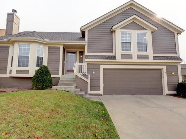 4 bed 3 bath Single Family at 18733 W 160th St Olathe, KS, 66062 is for sale at 225k - 1 of 21