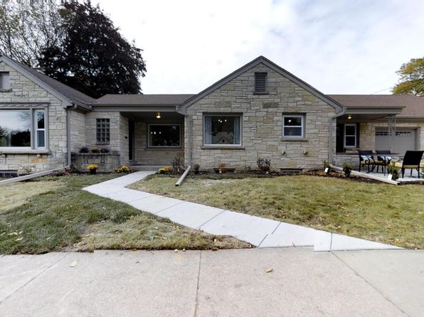 3 bed 2 bath Single Family at 2509 N 93rd St Wauwatosa, WI, 53226 is for sale at 400k - 1 of 23
