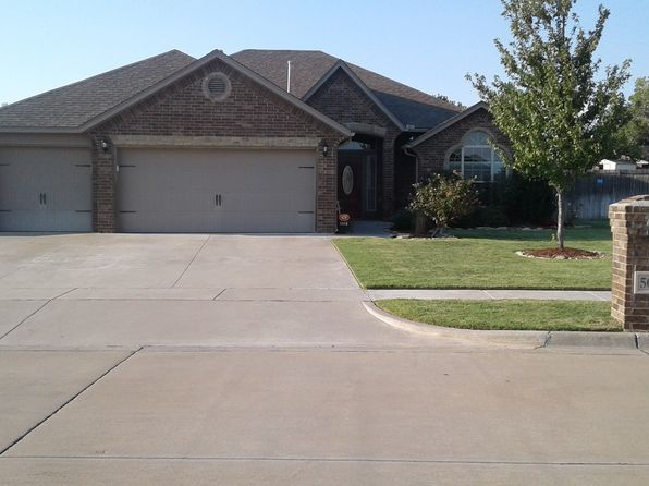 4 bed 2 bath Single Family at 5058 NE Viking Ln Lawton, OK, 73507 is for sale at 190k - 1 of 16