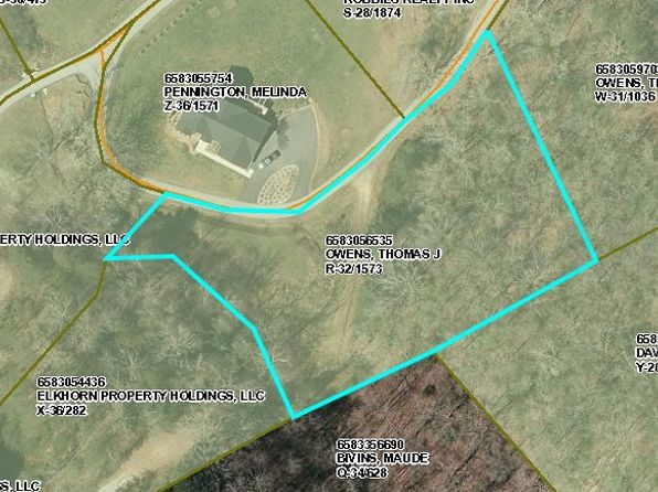 null bed null bath Vacant Land at 34 Brookstone Mountain Trl Franklin, NC, 28734 is for sale at 49k - google static map