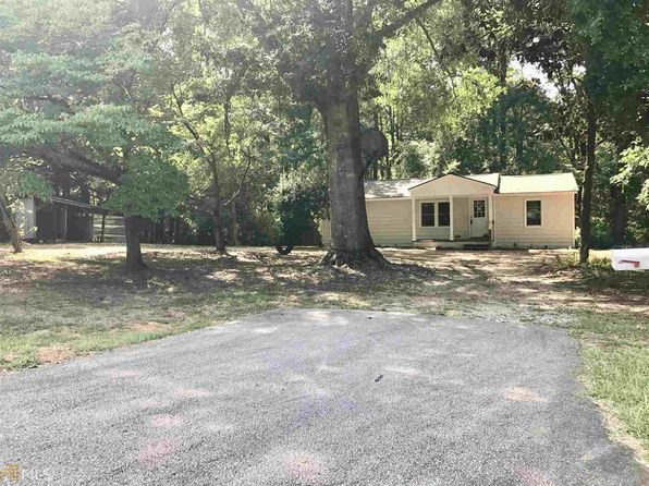 2 bed 1 bath Single Family at 2137 N McDonough Rd Griffin, GA, 30223 is for sale at 80k - 1 of 14
