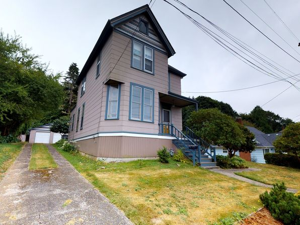 4 bed 2 bath Single Family at 3429 Harrison Ave Astoria, OR, 97103 is for sale at 350k - 1 of 20