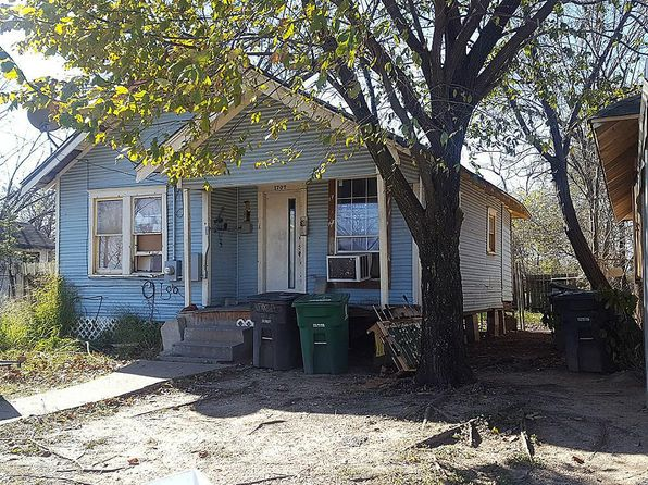 2 bed 1 bath Single Family at 1707 Stevens St Houston, TX, 77026 is for sale at 52k - 1 of 6