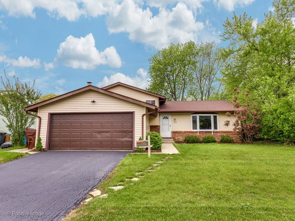4 bed 2 bath Single Family at 5148 Deerpath Rd Oak Forest, IL, 60452 is for sale at 185k - 1 of 20