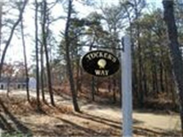 null bed null bath Vacant Land at 5 TUCKERS WAY HARWICH, MA, 02645 is for sale at 225k - 1 of 2