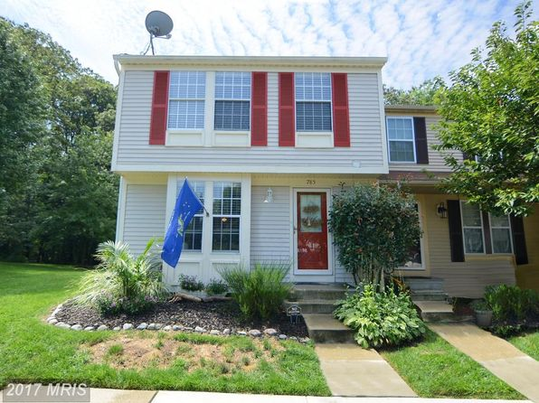 2 bed 2.5 bath Townhouse at 785 Willowby Run Pasadena, MD, 21122 is for sale at 225k - 1 of 30