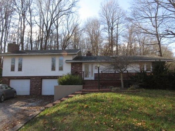 3 bed 2 bath Single Family at 14075 S Trueblood Pl Terre Haute, IN, 47802 is for sale at 185k - 1 of 20