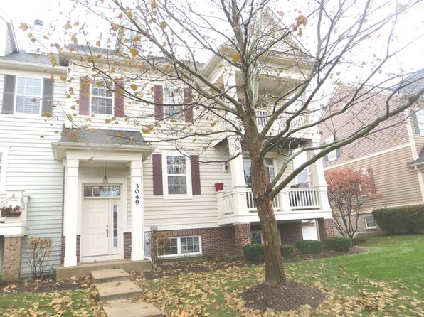 3 bed 3 bath Townhouse at 3049 Hughsdale St Elgin, IL, 60124 is for sale at 220k - 1 of 12