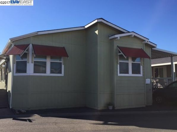 2 bed 2 bath Mobile / Manufactured at 1200 W Winton Ave Hayward, CA, 94545 is for sale at 215k - 1 of 29