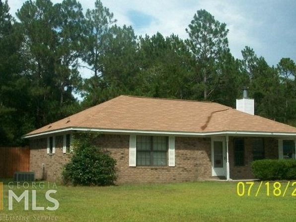 4 bed 2 bath Single Family at 148 Brady Ln NE Ludowici, GA, 31316 is for sale at 118k - 1 of 19