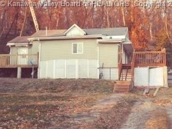 3 bed 1 bath Single Family at 2102 Washington St W Charleston, WV, 25387 is for sale at 55k - google static map