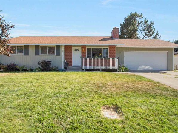4 bed 2 bath Single Family at 11304 E 33rd Ave Spokane Valley, WA, 99206 is for sale at 198k - 1 of 20
