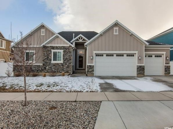 3 bed 3 bath Single Family at 6547 W 7735 S WEST JORDAN, UT, 84081 is for sale at 400k - 1 of 25