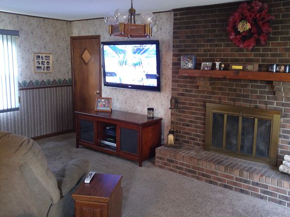 3 bed 2 bath Single Family at 9326 N Birch Ln Brazil, IN, 47834 is for sale at 125k - 1 of 33