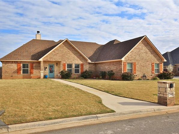 4 bed 3 bath Single Family at 266 Magnum St Tuscola, TX, 79562 is for sale at 300k - 1 of 36