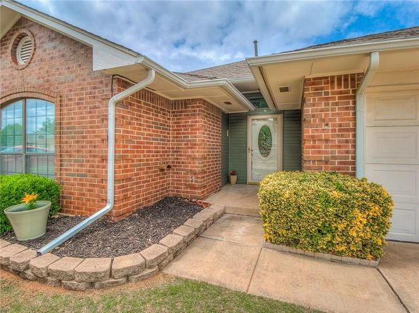 3 bed 2 bath Single Family at 11509 Walters Ave Oklahoma City, OK, 73162 is for sale at 145k - 1 of 25