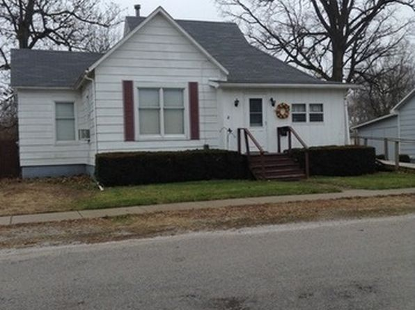 2 bed 1 bath Single Family at 101 N PEARL ST Milford, IL, null is for sale at 22k - google static map