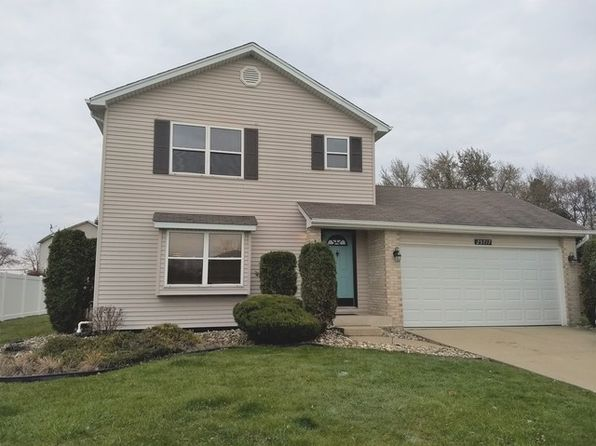 3 bed 2 bath Single Family at 25717 S Linden Ave Monee, IL, 60449 is for sale at 170k - 1 of 15