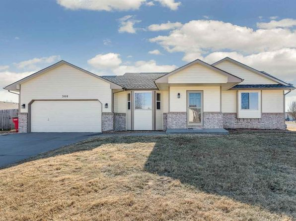 3 bed 3 bath Single Family at 300 E Riley Ave Haysville, KS, 67060 is for sale at 139k - 1 of 29