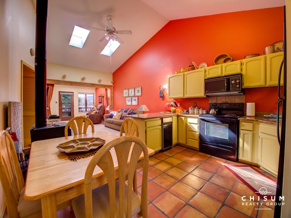 2 bed 2 bath Condo at 14 Mammoth Mountain Rd Alpine Gdn Angel Fire, NM, 87710 is for sale at 105k - 1 of 25
