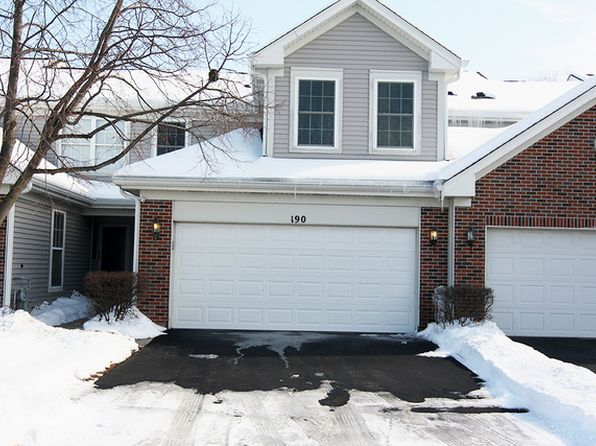 2 bed 3 bath Townhouse at 190 Millers Xing Itasca, IL, 60143 is for sale at 250k - 1 of 24