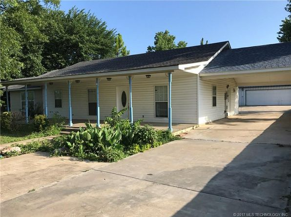 3 bed 3 bath Single Family at 1002 E 32nd St Ada, OK, 74820 is for sale at 120k - 1 of 20