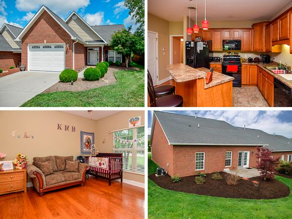 2 bed 2 bath Condo at 1671 Wisteria View Way Knoxville, TN, 37914 is for sale at 169k - 1 of 13