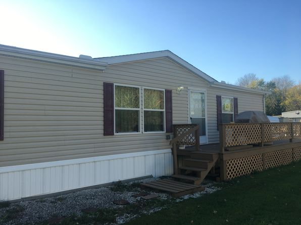 3 bed 2 bath Mobile / Manufactured at 3906 Spring Lakes Blvd Atwater, OH, 44201 is for sale at 39k - 1 of 11