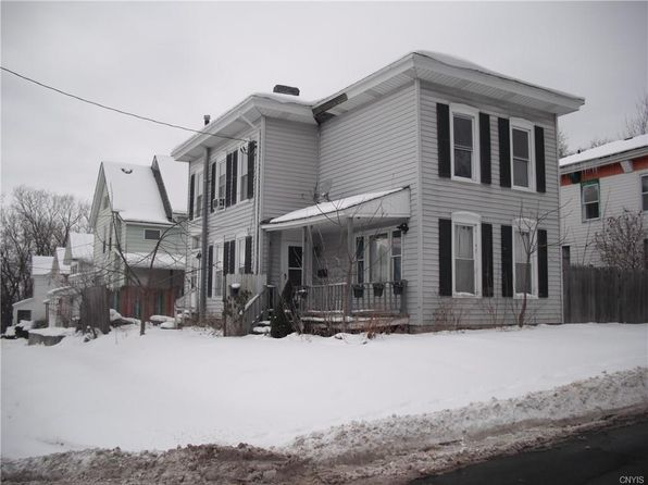 5 bed 2 bath Single Family at 55 Barber St Auburn, NY, 13021 is for sale at 30k - 1 of 2