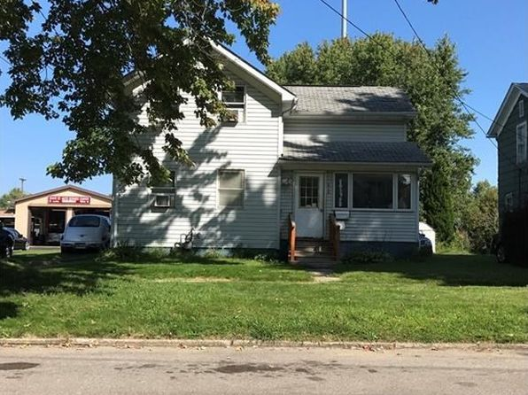 3 bed 2 bath Single Family at 418 Madison St Conneaut, OH, 44030 is for sale at 60k - google static map