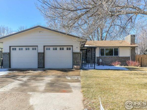 3 bed 3 bath Single Family at 609 LOUISE LN FORT COLLINS, CO, 80521 is for sale at 350k - 1 of 31