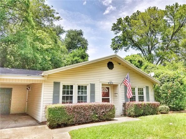 3 bed 2 bath Single Family at 166 Ardmore Ave Shreveport, LA, 71105 is for sale at 145k - 1 of 22
