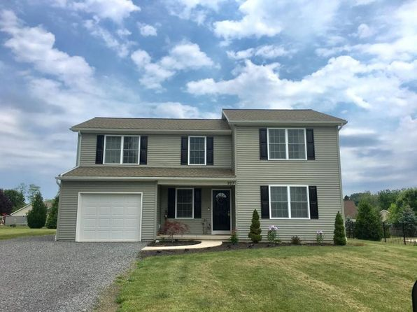4 bed 3 bath Single Family at 923 Bull Run Xing Lewisburg, PA, 17837 is for sale at 290k - 1 of 21