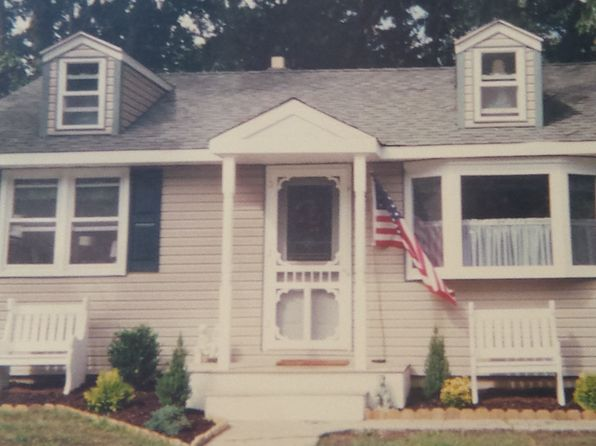 2 bed 1 bath Single Family at 304 Eldredge Ave North Cape May, NJ, 08204 is for sale at 184k - 1 of 31