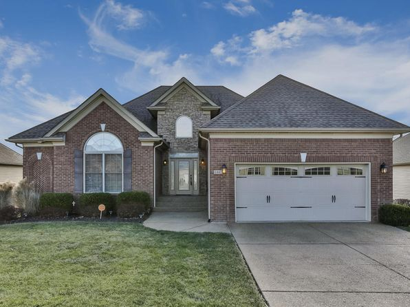 5 bed 4 bath Single Family at 1467 Grouse Ct Shelbyville, KY, 40065 is for sale at 310k - 1 of 34