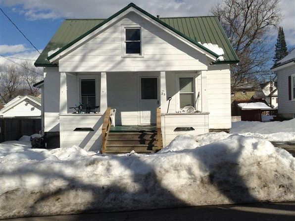 3 bed 1 bath Single Family at 25 Monroe St Gloversville, NY, 12078 is for sale at 52k - 1 of 10