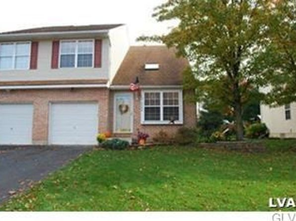3 bed 3 bath Single Family at 2706 Victoria Ln Easton, PA, 18045 is for sale at 183k - 1 of 26