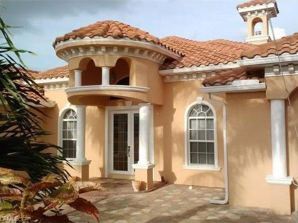 3 bed 2 bath Single Family at 3923 Chiquita Blvd S Cape Coral, FL, 33914 is for sale at 330k - 1 of 18
