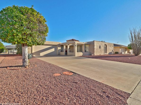 2 bed 2 bath Single Family at 10308 W Sutters Gold Ln Sun City, AZ, 85351 is for sale at 175k - 1 of 27