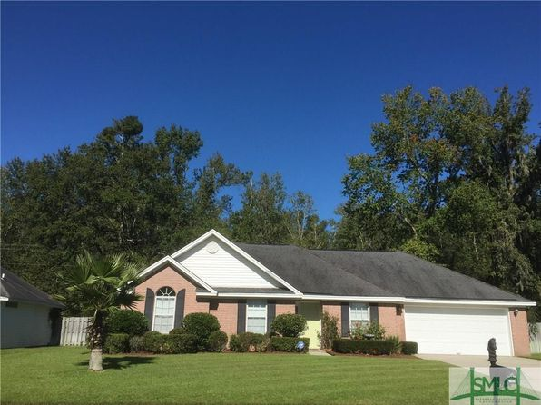 3 bed 2 bath Single Family at 148 Dovetail Xing Savannah, GA, 31419 is for sale at 148k - 1 of 11