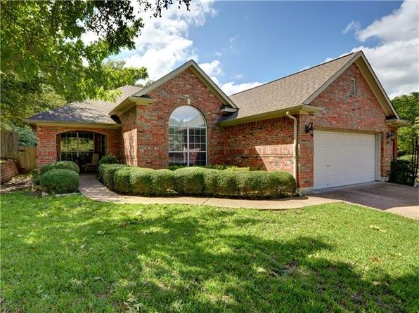 4 bed 2 bath Single Family at 6415 Gouldville Ct Austin, TX, 78739 is for sale at 423k - 1 of 31