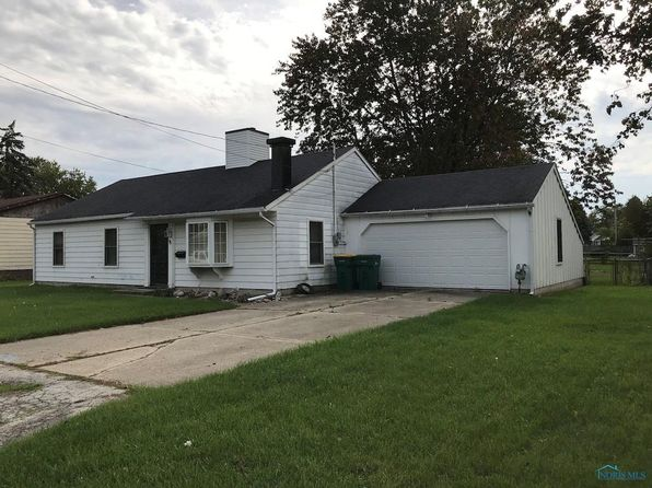 3 bed 2 bath Single Family at 11 Vineyard Dr Rossford, OH, 43460 is for sale at 97k - 1 of 3