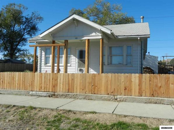 2 bed 1 bath Single Family at 143 N Bridge St Winnemucca, NV, 89445 is for sale at 170k - 1 of 17