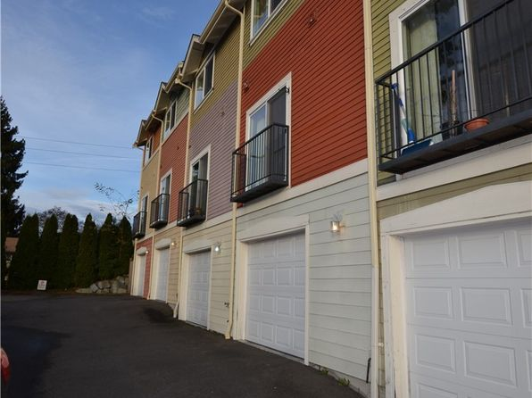 2 bed 3 bath Condo at 4401 S 12th St Tacoma, WA, 98405 is for sale at 220k - 1 of 13