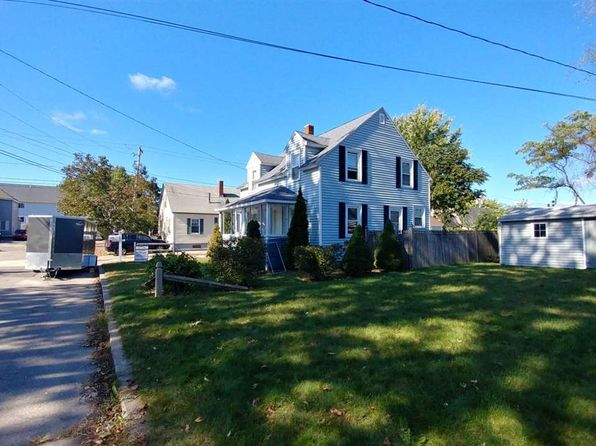 4 bed 1 bath Single Family at 12 Crowley St Manchester, NH, 03103 is for sale at 200k - 1 of 31