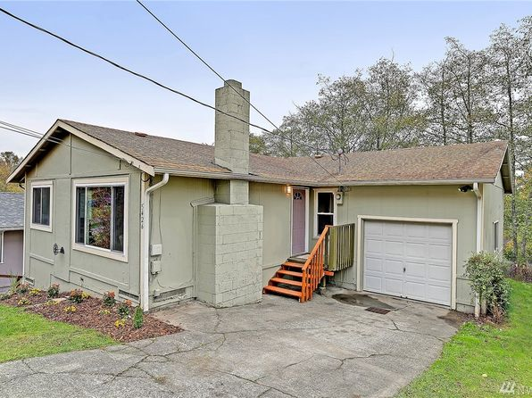 3 bed 2 bath Single Family at 5426 31st Ave SW Seattle, WA, 98126 is for sale at 475k - 1 of 16