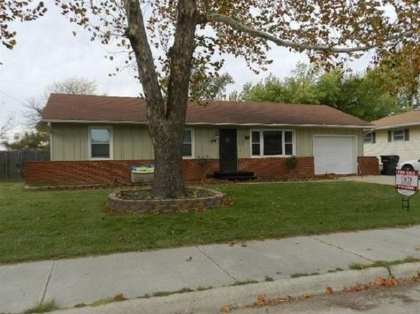 4 bed 2 bath Single Family at 1531 Luther St Emporia, KS, 66801 is for sale at 125k - 1 of 49