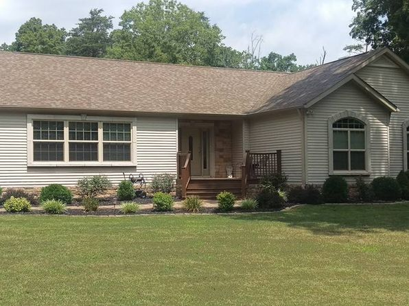 4 bed 4 bath Single Family at 5668 W Oak Hill Rd Scottsburg, IN, 47170 is for sale at 300k - 1 of 10