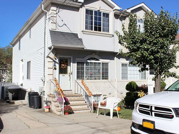 3 bed 4 bath Single Family at 37 CRABTREE AVE STATEN ISLAND, NY, 10309 is for sale at 589k - 1 of 22
